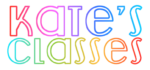 Kate's Classes Logo